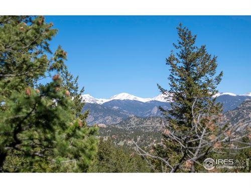 Photo of 3800 Dollar Lake Dr, Estes Park, CO 80517 (MLS # 910810)