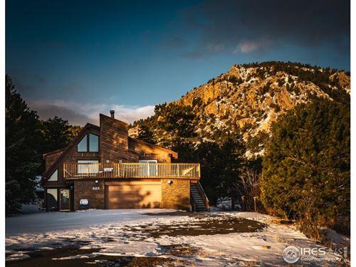 Photo of 885 Rams Horn Rd, Estes Park, CO 80517 (MLS # 928810)