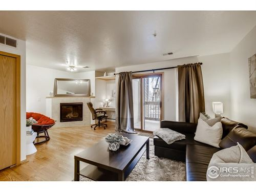 Tiny photo for 2990 Shadow Creek Dr 104, Boulder, CO 80303 (MLS # 936810)