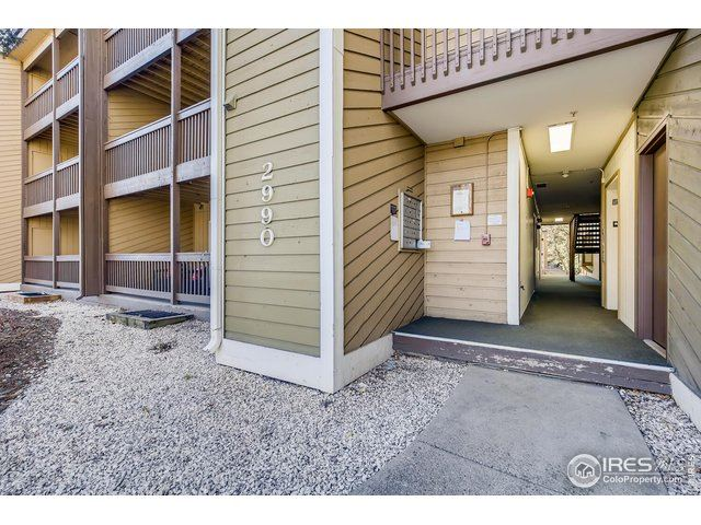 Photo for 2990 Shadow Creek Dr 104, Boulder, CO 80303 (MLS # 936810)
