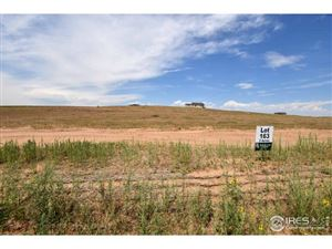 Photo of 16475 Stoneleigh Rd S, Platteville, CO 80651 (MLS # 869811)