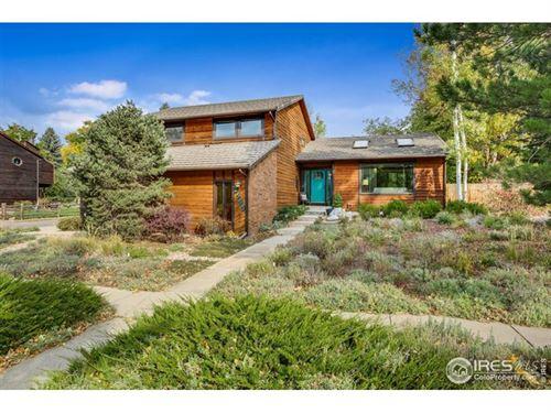 Tiny photo for 2593 Kalmia Ave, Boulder, CO 80304 (MLS # 926812)