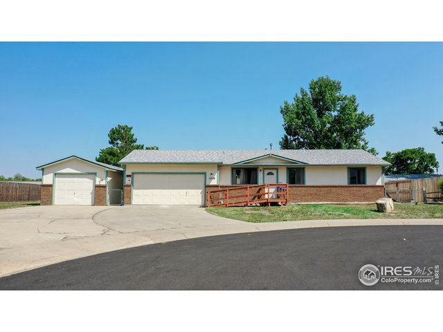 5750 Ballina Ct, Fort Collins, CO 80525 - #: 950812