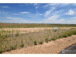 Photo of 16471 Stoneleigh Rd S, Platteville, CO 80651 (MLS # 869813)