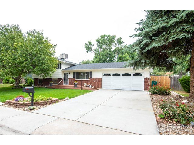 757 Oxford Ln, Fort Collins, CO 80525 - MLS#: 923813