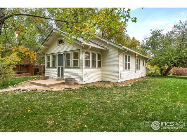 2302 W Mulberry St, Fort Collins, CO 80521 - #: 926813