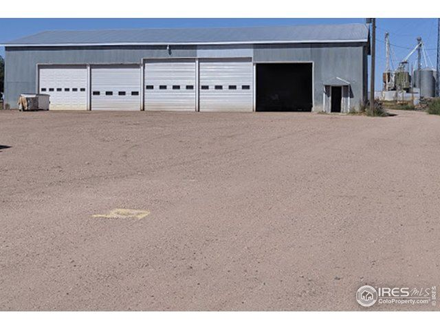420 Railroad Ave, Ault, CO 80610 - #: 928813