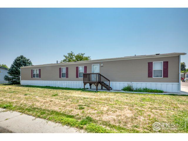 435 N 35th Ave 232, Greeley, CO 80631 - #: 4814