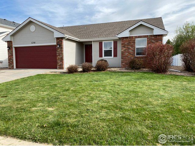 6708 18th St, Greeley, CO 80634 - #: 910814