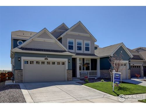 Photo of 2350 Tyrrhenian Cir, Longmont, CO 80504 (MLS # 912815)