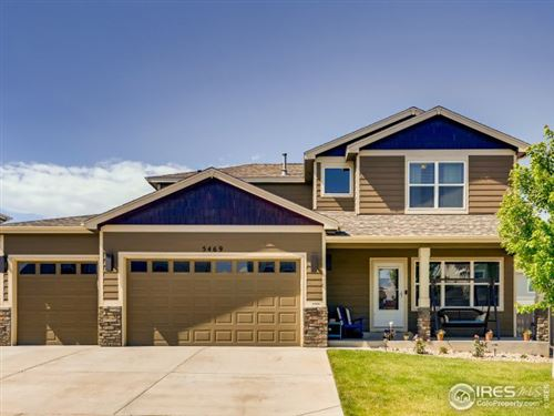 Photo of 5469 Caribou Dr, Frederick, CO 80504 (MLS # 915815)