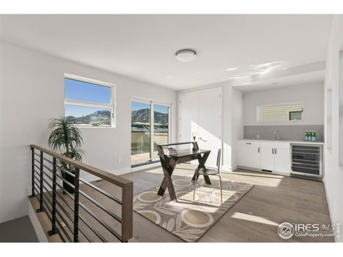 Tiny photo for 2907 32nd St, Boulder, CO 80301 (MLS # 928815)