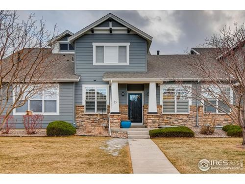 Photo of 2550 Winding River Dr B-3, Broomfield, CO 80023 (MLS # 931815)