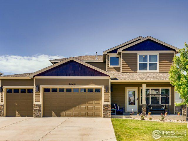 5469 Caribou Dr, Frederick, CO 80504 - #: 915815