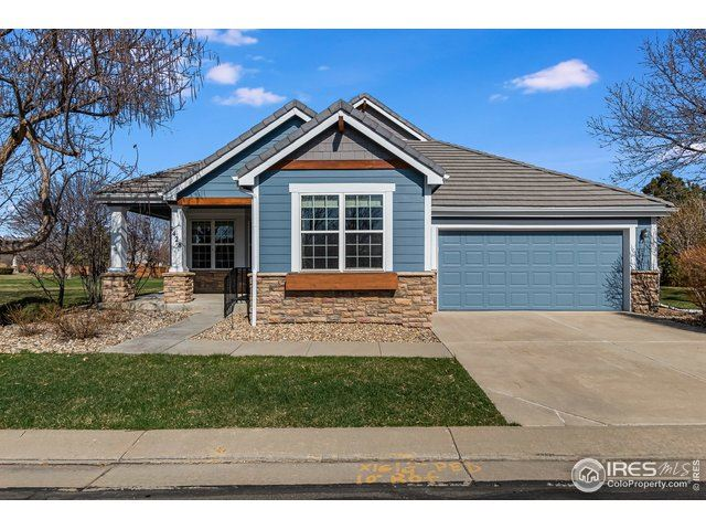 1428 Bluefield Ave, Longmont, CO 80504 - #: 921815