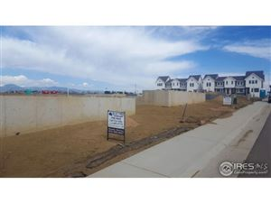Photo of 2837 Urban Pl, Berthoud, CO 80513 (MLS # 847816)