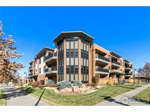 Photo of 2801 Pennsylvania Ave 305 #305, Boulder, CO 80303 (MLS # 898816)