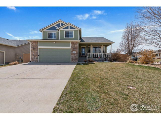8822 18th St, Greeley, CO 80634 - #: 938816