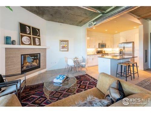 Photo of 3401 Arapahoe Ave 102, Boulder, CO 80303 (MLS # 901817)