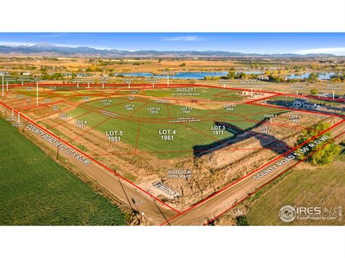 Photo of 0 County Road 16 1/2, Frederick, CO 80504 (MLS # 952817)