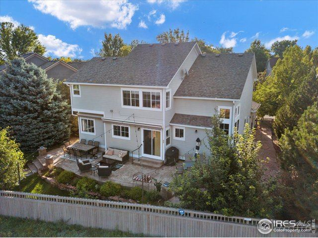 133 High Country Trl, Lafayette, CO 80026 - #: 945817