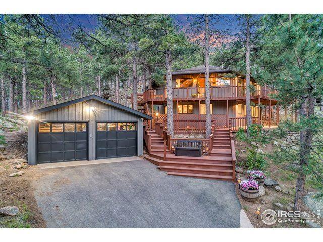 161 Bristlecone Way, Boulder, CO 80304 - #: 942818