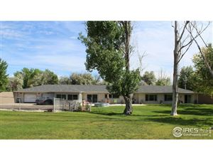 Photo of 16350 County Road 19, Fort Morgan, CO 80701 (MLS # 869819)