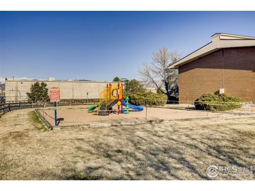 Tiny photo for 5122 Williams Fork Trl 204, Boulder, CO 80301 (MLS # 936819)