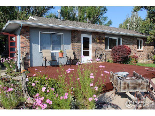 1315 Cummings Ave, Loveland, CO 80537 - #: 924819