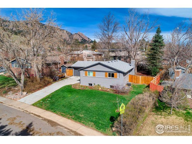 Photo for 2535 Stephens Rd, Boulder, CO 80305 (MLS # 938819)