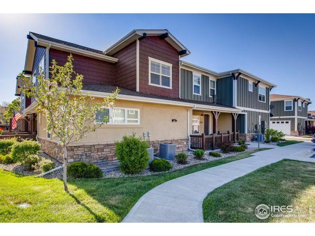 5851 Dripping Rock Ln E-206, Fort Collins, CO 80528 - MLS#: 912820