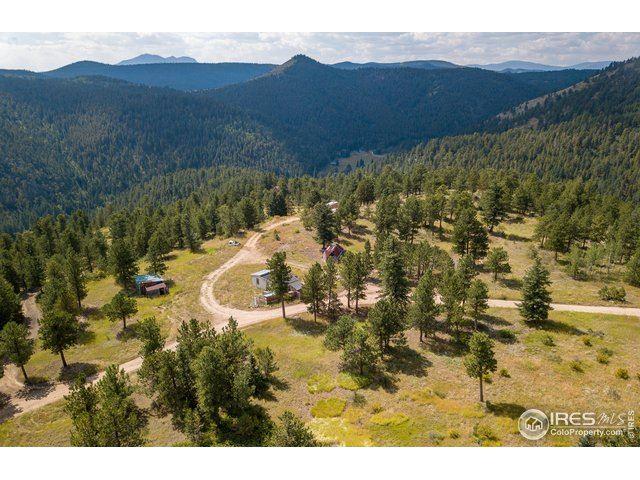 6185 Sugarloaf Rd, Boulder, CO 80302 - #: 951820