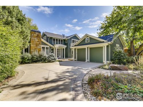 Photo of 1228 7th St, Boulder, CO 80302 (MLS # 915821)