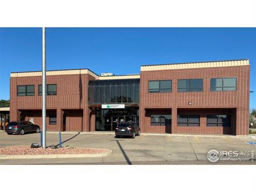 Photo of 1610 Hover St 202, Longmont, CO 80501 (MLS # 922821)