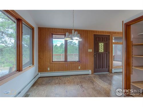 Tiny photo for 127 Wild Tiger Rd, Boulder, CO 80302 (MLS # 928821)