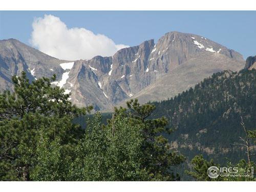 Photo of 1565 Colorado Highway 66 33, Estes Park, CO 80517 (MLS # 944821)