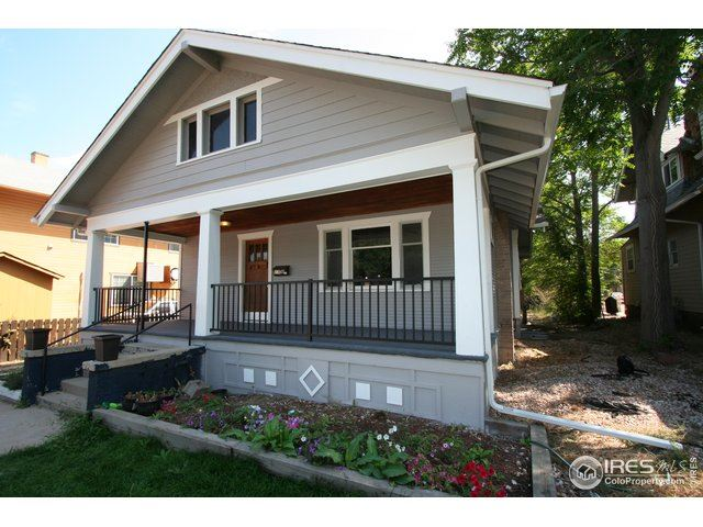 1706 8th Ave, Greeley, CO 80631 - #: 949821