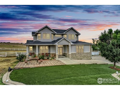 Photo of 6873 Fairview Dr, Boulder, CO 80303 (MLS # 923822)