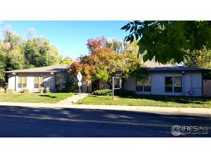 Photo of 7798 Vance Dr, Arvada, CO 80003 (MLS # 867823)