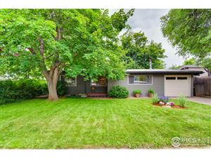 Photo of 130 30th St, Boulder, CO 80305 (MLS # 887826)