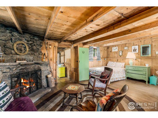 172 Crosier Mountain Trl, Glen Haven, CO 80532 - #: 913826