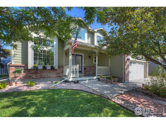 1170 Inverness St, Broomfield, CO 80020 - #: 951826