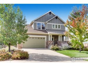 Photo of 321 McConnell Dr, Lyons, CO 80540 (MLS # 896827)