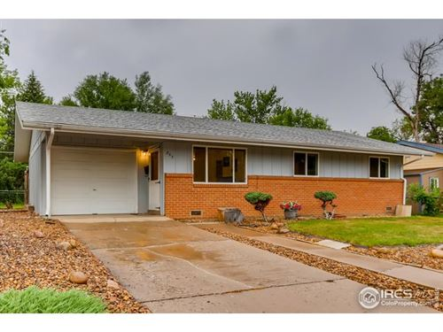 Photo of 865 34th St, Boulder, CO 80303 (MLS # 915827)