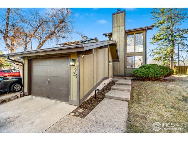 1925 Waters Edge St D, Fort Collins, CO 80526 - #: 929827