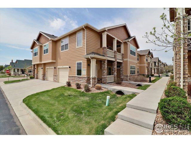 6603 W 3rd St 1920, Greeley, CO 80634 - #: 939827