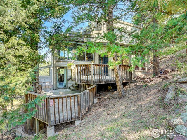 Photo for 718 Pine Brook Rd, Boulder, CO 80304 (MLS # 952827)