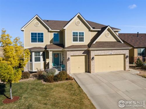 Photo of 2606 Steeple Rock Dr, Frederick, CO 80516 (MLS # 953828)