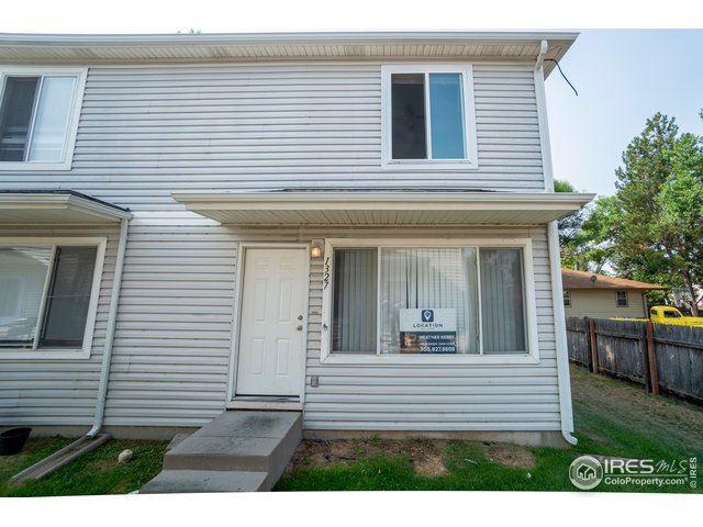 1327 Darrell Rd, Evans, CO 80620 - #: 921828