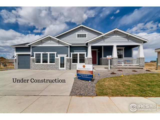 1722 Branching Canopy Dr, Windsor, CO 80550 - #: 944828